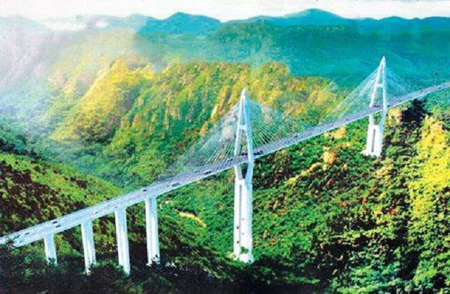 New-bridge