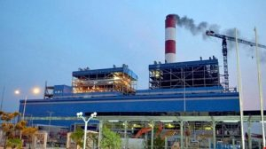 The Vĩnh Tân Thermal Power Plant 2. Up to 27 projects of seven State corporations are listed in a Ministry of Industry and Trade's directive as being liable to cause environmental pollution. — Photo baohaiquan.vn