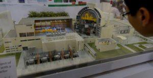 Vietnam scraps huge nuclear power plant projects