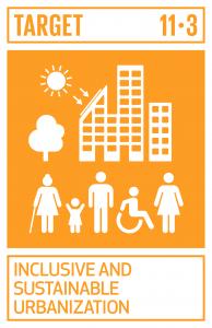 SDG 11 Sustainable cities and communities | Open Development Mekong