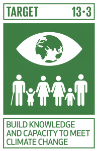 SDG 13 Climate action | Open Development Mekong