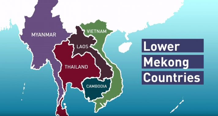 Open Development Mekong | Sharing information about Mekong