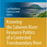 Knowing the Salween River: Resource Politics of a Contested Transboundary River
