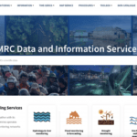 MRC's Data and Information Services Portal