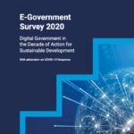 2020 UN E-Government Survey